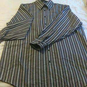 Stafford dress shirt